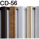 アルフレーム・仮縁CD-56 [仮縁 油絵・日本画・書道向けのカンタンな組立式出展縁]