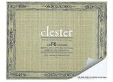 クレスター水彩紙スケッチブック