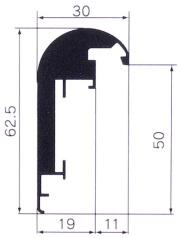 仮縁 アルフレームCD-56